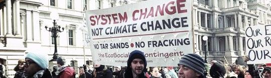 Eco-socialist
