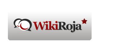 Wiki_roja