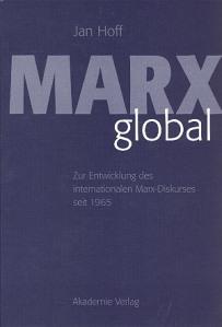 marx global Jan Hoff