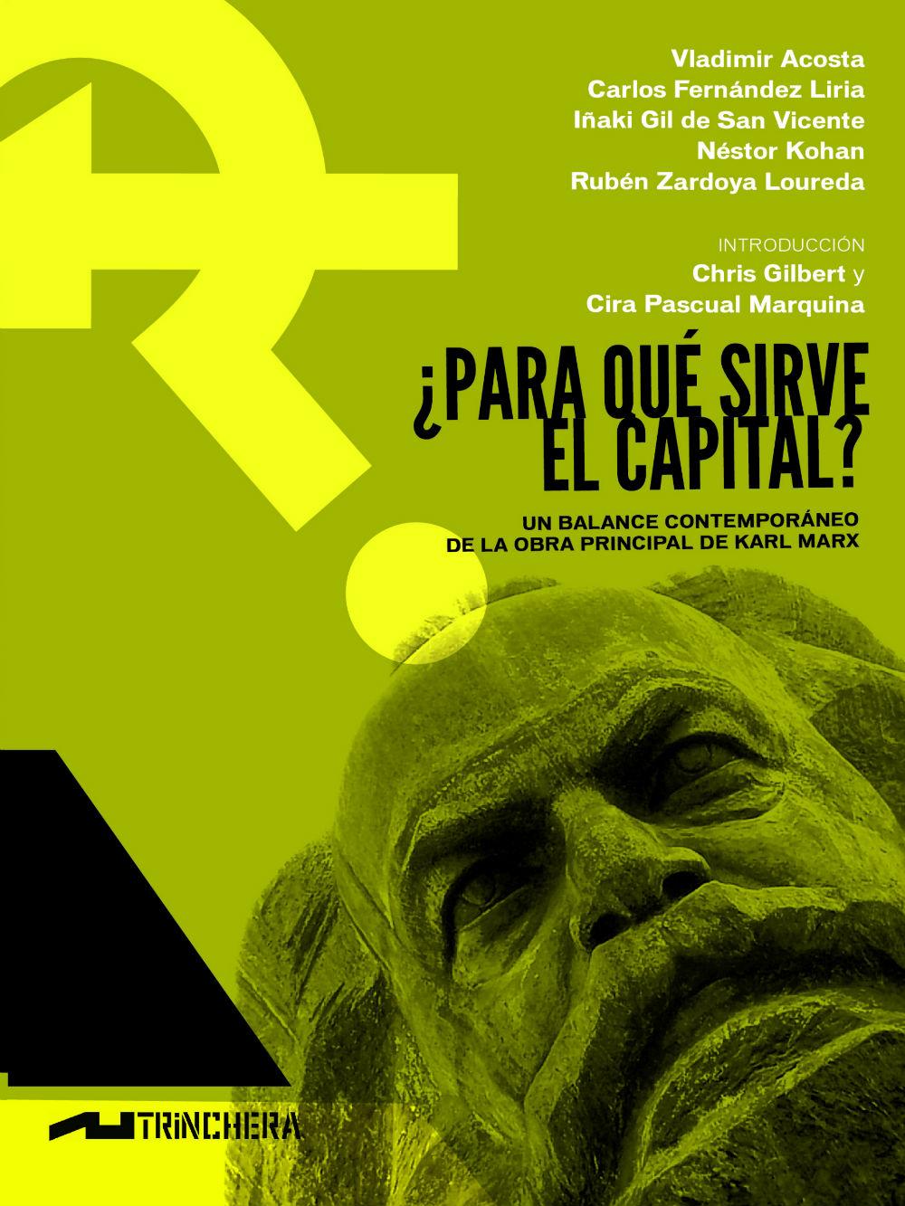 ¿Para qué sirve 'El Capital'?